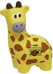 Giraffe Stress Balls